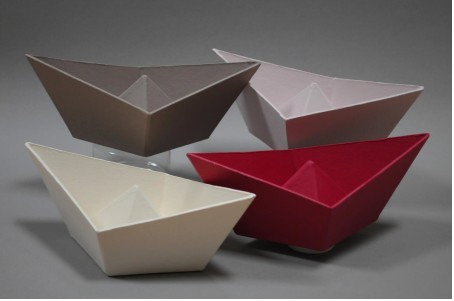 Nouvelles couleurs : satinelles Marron glacé, Ecume, Pétale et Vendages