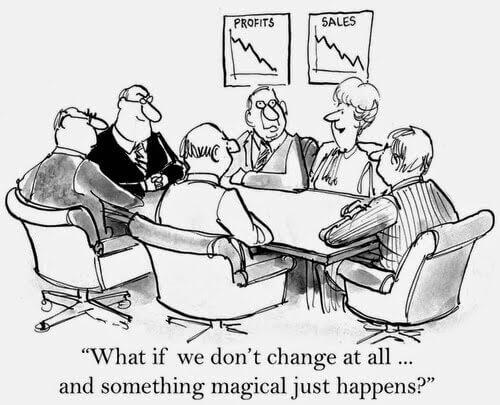 Vol4-企業のイノベーションプログラムが失敗する理由のトップ5を紹介しましょう。