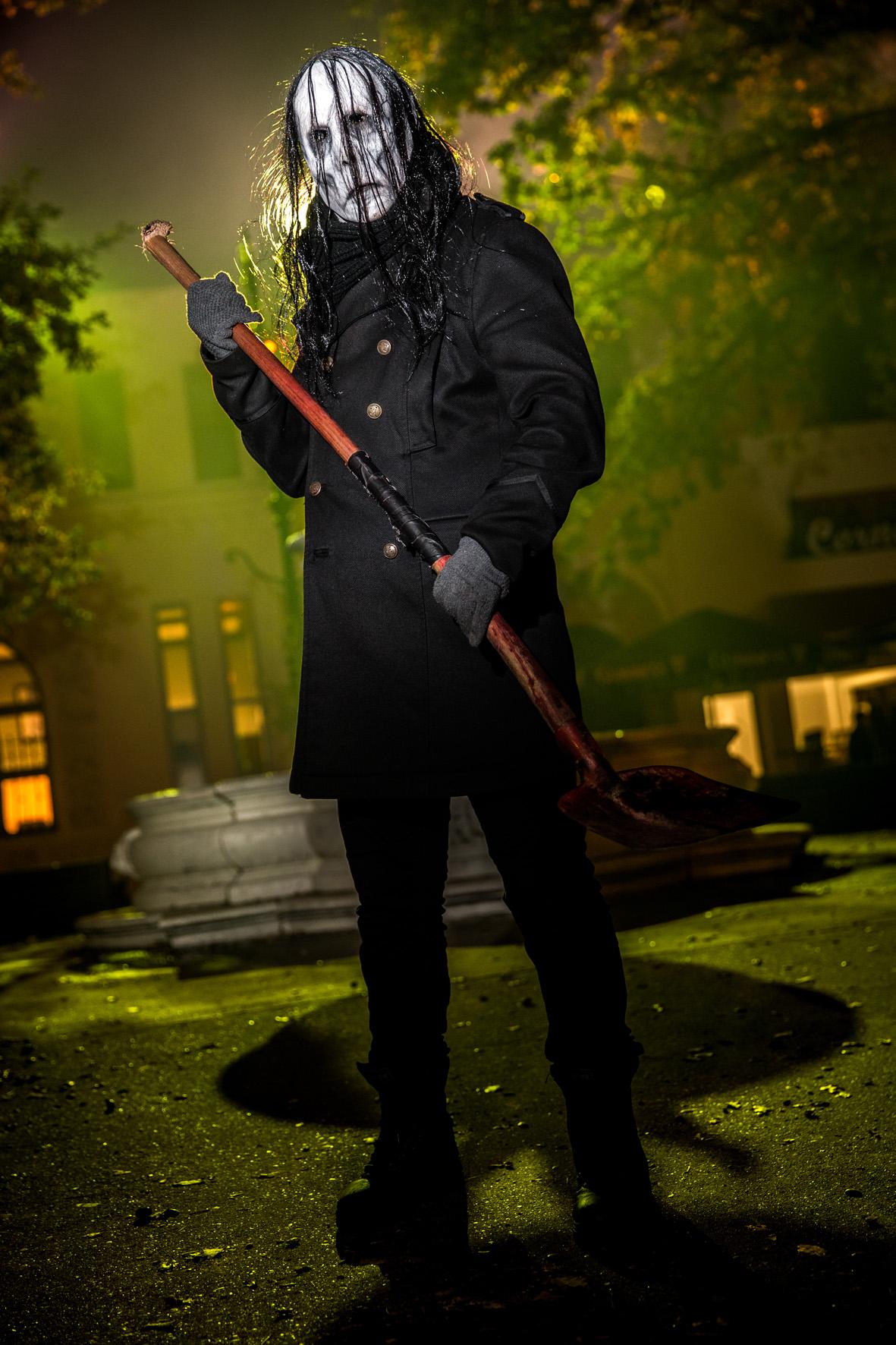 Bestes Halloween-Event Deutschlands