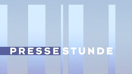 ORF Pressestunde NR-Wahl