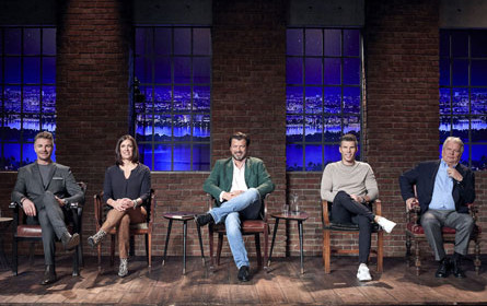 2Minuten 2Millionen - Die Puls4 Start-Up-Show