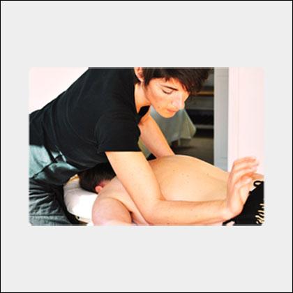 massage à domicile dans les environs de Auray dans le Morbihan