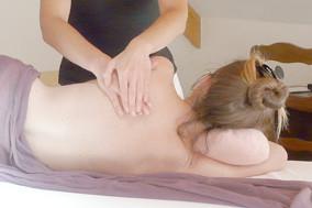 massage à domicile à Plouharnel dans les environs de Carnac
