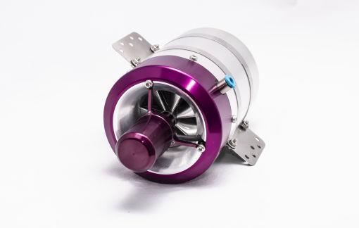 Xicoy X90 Turbine