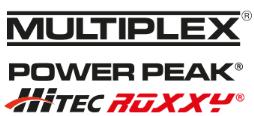 Multiplex RC Foam Models Schaum Modelle EPP Funray