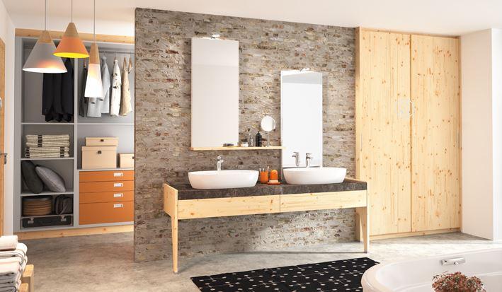 Möbel fürs Badezimmer - tischlerei-eichbergers Webseite!