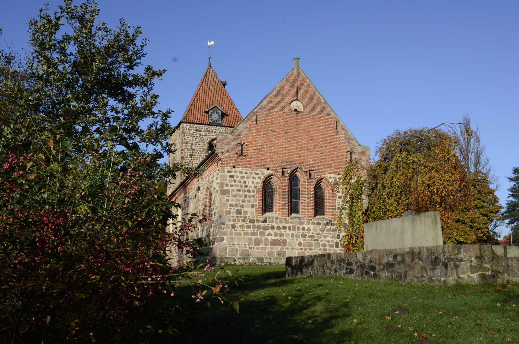 St. Firminus Kirche