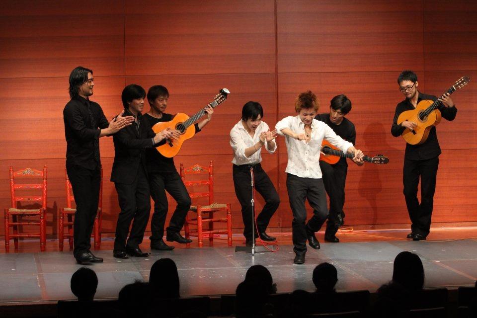 新潟公演のフィナーレ 2011.9.18