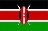 ケニア国旗