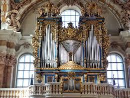 Instrument des Jahres 2021: die Orgel