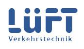 Lueft Logo