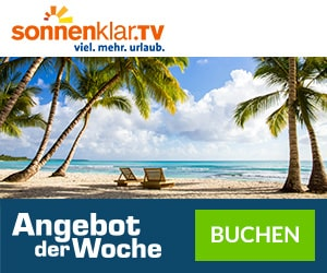 Rail & Fly Sonnenklar TV