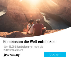 Rail & Fly Wolters Reisen