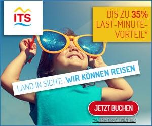 Rail & Fly ITS Reisen