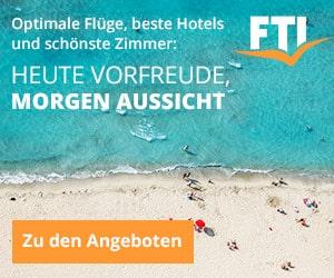Rail & Fly FTI