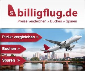 Rail & Fly Billigflug.de