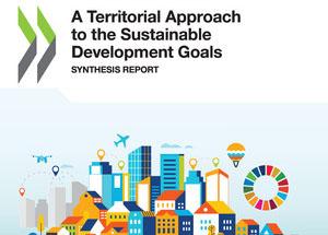 Screenshot von OECD Bericht