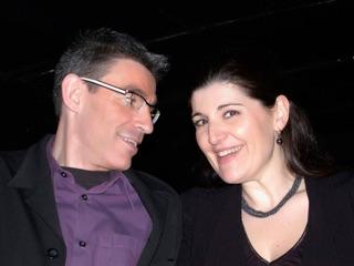 Avec Sandrine Eyglier