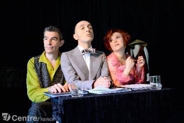 Petit Précis ... avec Jean-Noël Poggiali et Aurélie Baudet