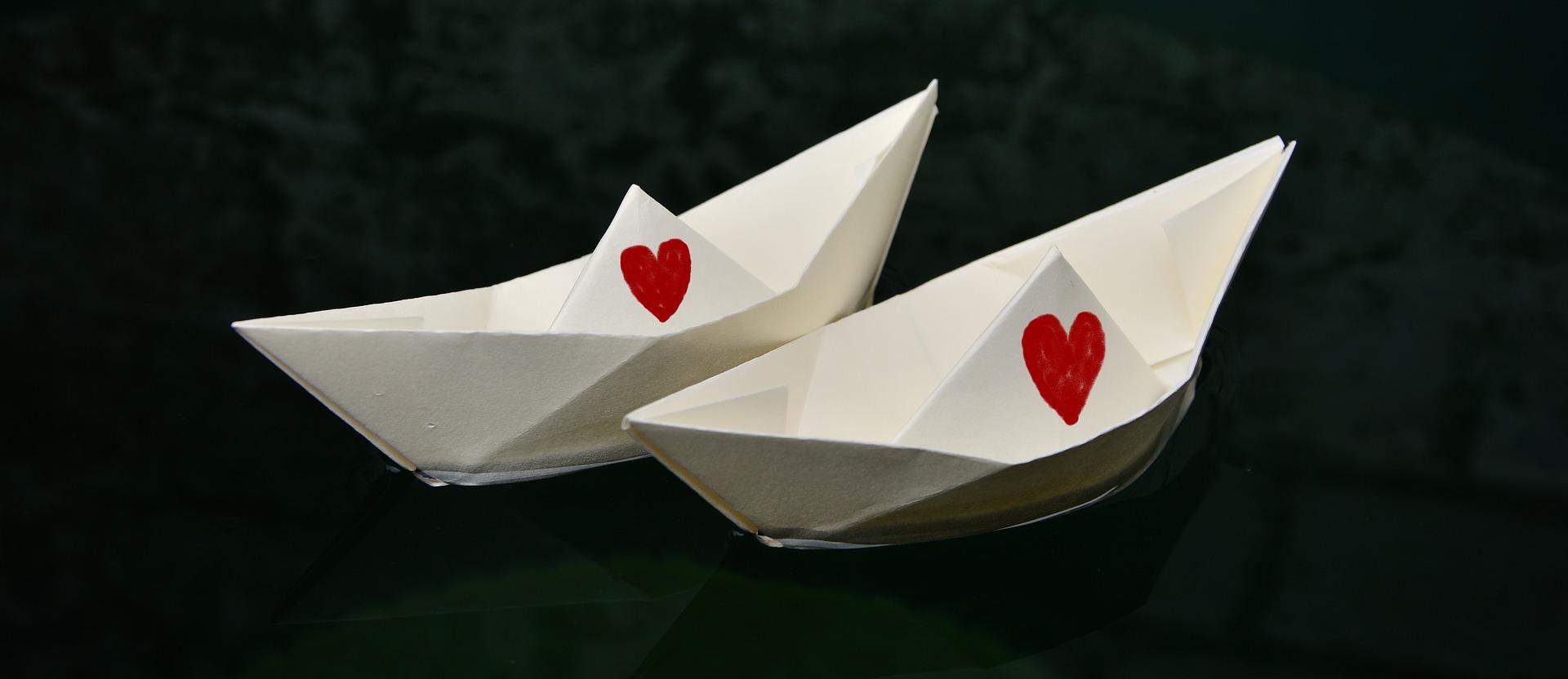 Impulse für eine gelingende Paarbeziehung