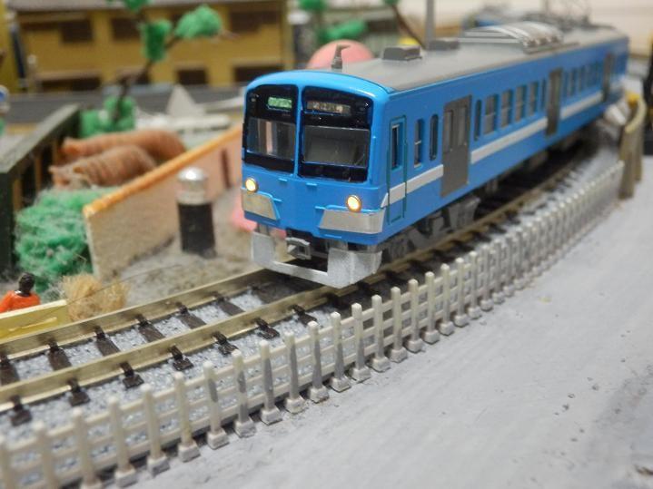 近江鉄道Nゲージ