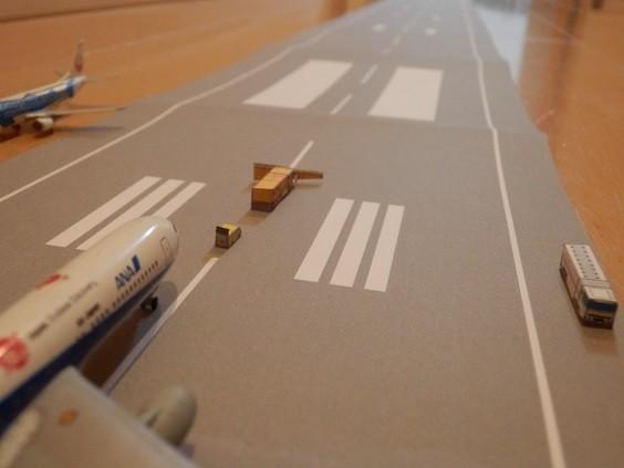 runway mat