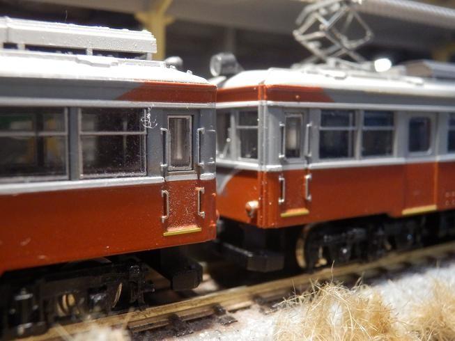 鉄コレ 箱根登山鉄道