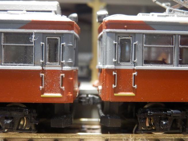 鉄コレ箱根登山鉄道