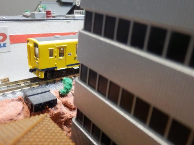 島原鉄道鉄コレ