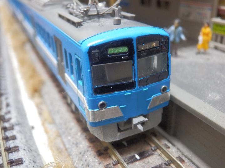 近江鉄道100形Nゲージ
