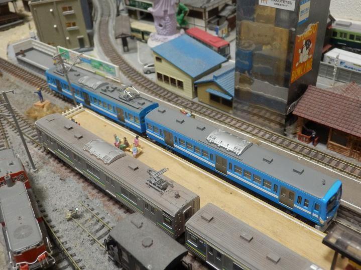 近江鉄道模型