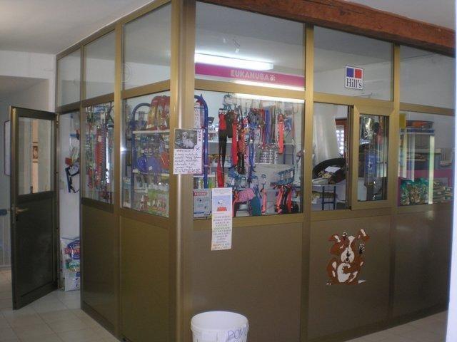 naš Pet Shop