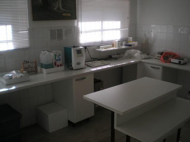 Hematološki i biokemijski laboratorij