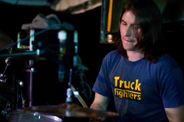 Hugo: Drums