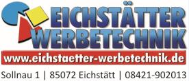 Unse Partner: Eichstätter Werbetechnik - ELKO GmbH, WÄRMEDÄMM-VERBUNDSYSTEME, INNENPUTZ- & AUSSENPUTZ, ROHBAU BIS SANIERUNG