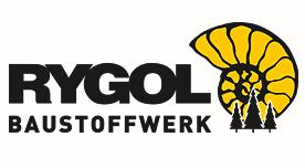 ELKO Putze in Eichstätt, unser Partner: RYGOL Baustoffwerk