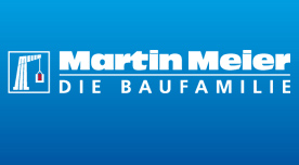 ELKO Putze in Eichstätt, unser Partner: Martin Meier Baustoffe / Baupartner