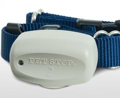 UltraElite® dog fence receiver collar
