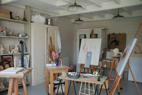 L Atelier PARIS