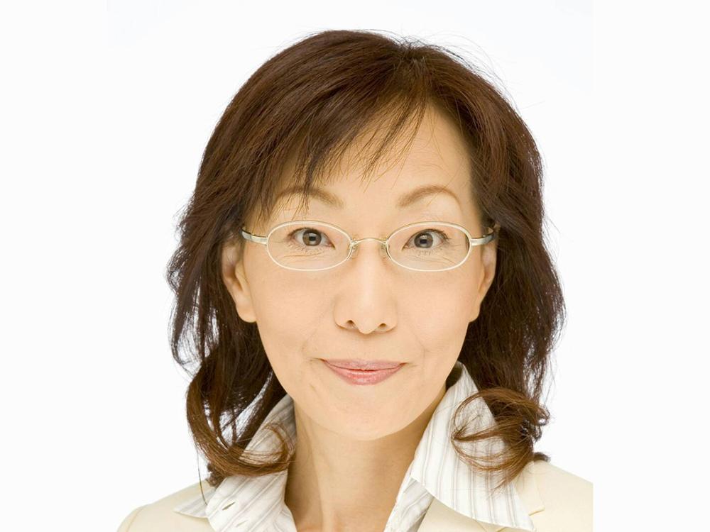上級心理カウンセラー 鈴木敬子