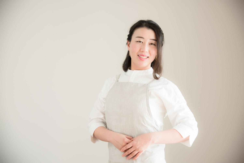 幸せ家族空間コンサルタント藤井ふみ子