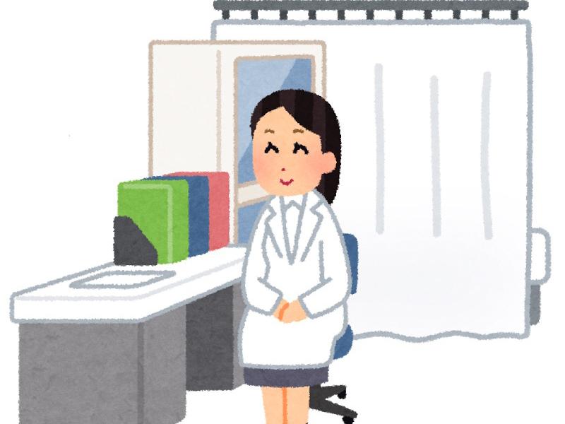 看護師/心理カウンセラー 林信子