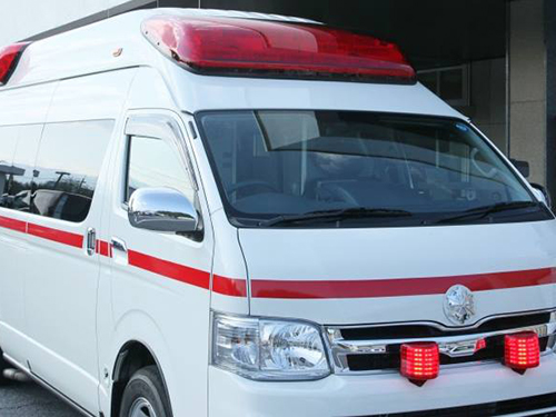 救急車画像