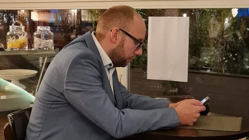 Frank Wyszkowski (CDU) verpasst Einzug in den Bundestag