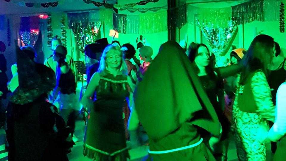 Hohenerxlebener Karneval feiert fünf ausverkaufte Veranstaltungen