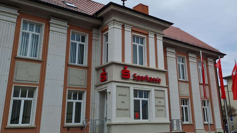 Betrugsversuch in Bernburg gescheitert