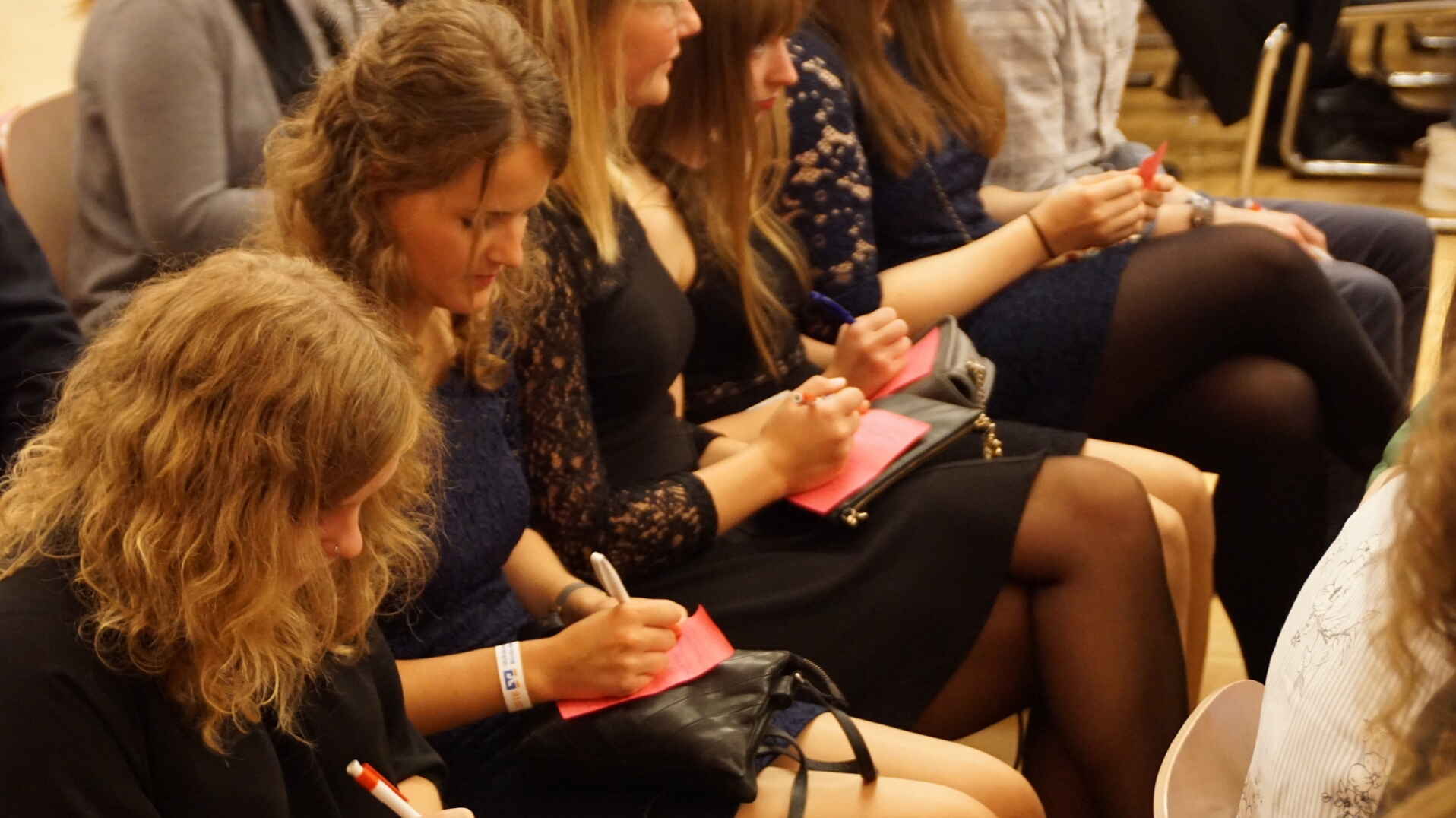 ErstiDays und Feierliche Immatrikulation an der Hochschule Anhalt