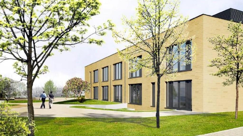 Entwurf: Ludes Generalplaner GmbH