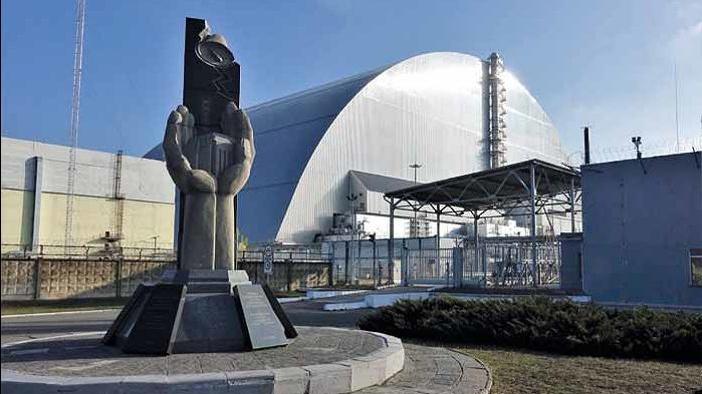 35 Jahre nach Tschernobyl, Bernburger auf Entdeckungsreise