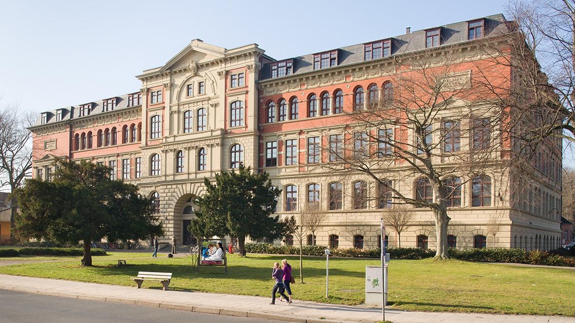 Hochschule Anhalt startet mit deutlich mehr Studierenden ins Sommersemester